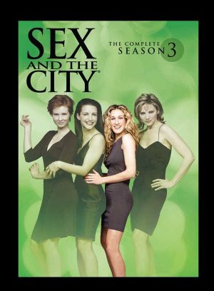 Sex and the City 600x816