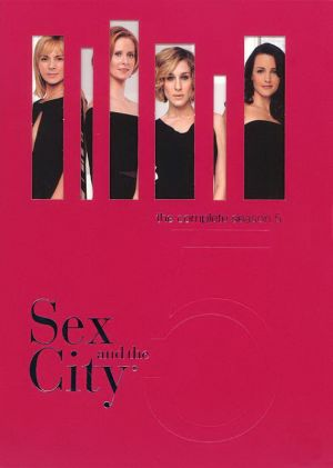 Sex and the City 570x800