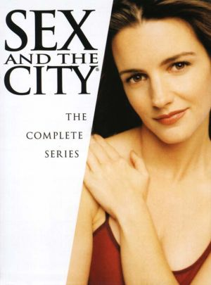 Sex and the City 593x800