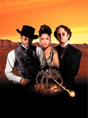 Wild Wild West 1342x1800