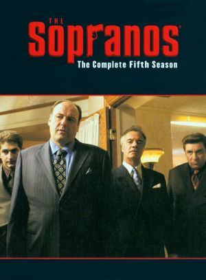 The Sopranos 590x800
