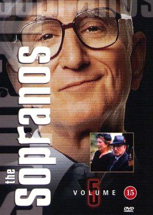 The Sopranos 560x786