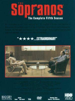 The Sopranos 594x800