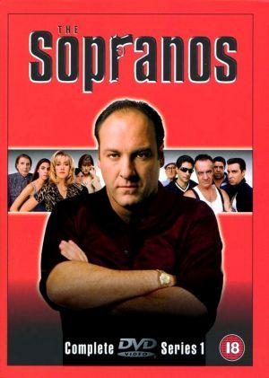 The Sopranos 550x772