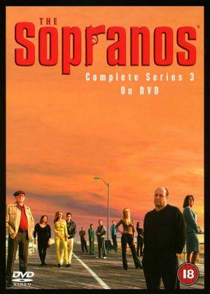 The Sopranos 570x800
