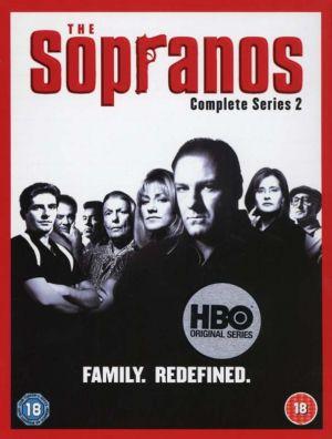 The Sopranos 606x800