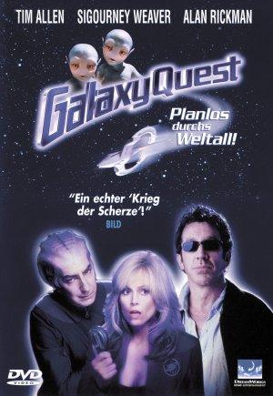Galaxy Quest 1221x1772