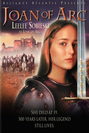Joan of Arc 773x1150