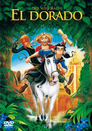 The Road to El Dorado 1527x2162
