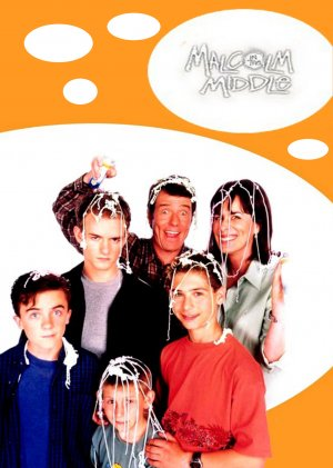 Malcolm in the Middle 1539x2162