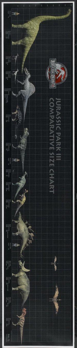 Jurassic Park III 668x3000