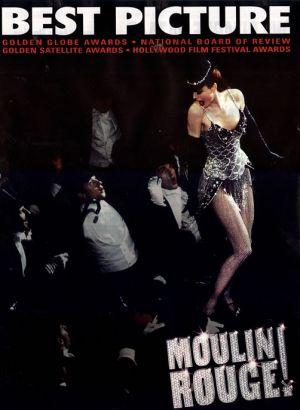 Moulin Rouge! 502x686