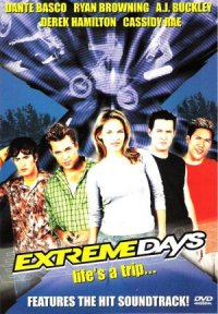 Extremedays poster
