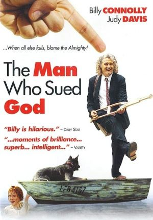 The Man Who Sued God 449x643