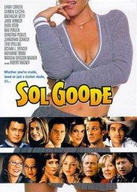 Sol Goode poster