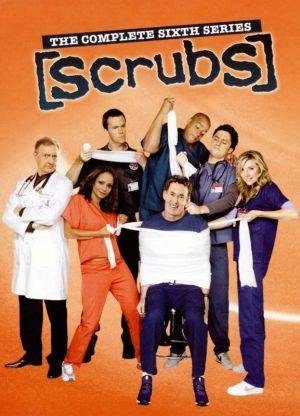 Scrubs 577x800