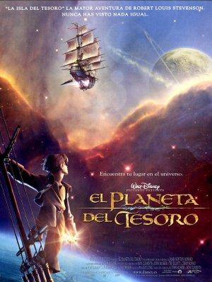 Treasure Planet 2680x3560