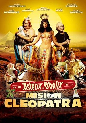 Asterix & Obelix: Mission Kleopatra 1569x2240