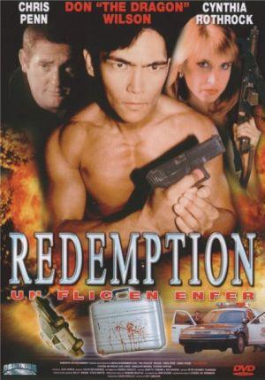 Redemption 445x636