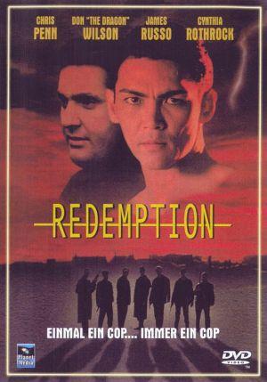 Redemption 545x780