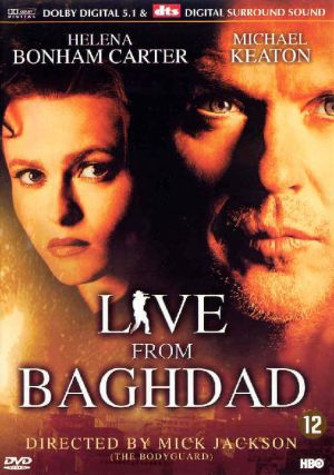 Live from Baghdad 559x796