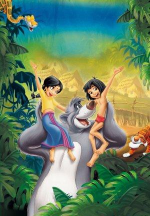 The Jungle Book 2 1644x2366