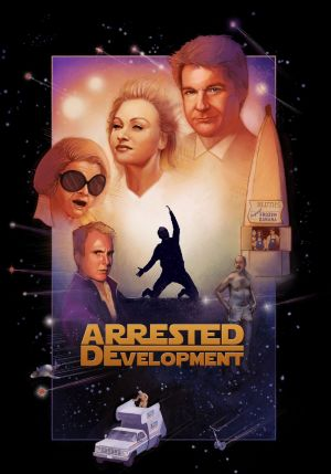 Arrested Development 1000x1430