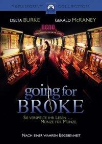 Going for Broke poster