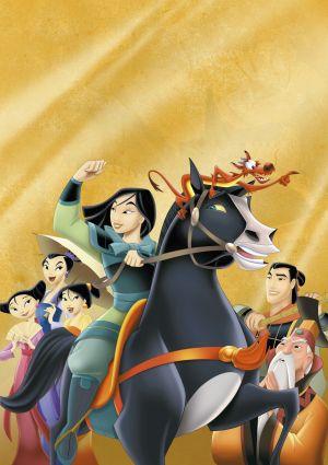 Mulan II 1527x2163