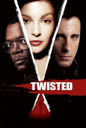 Twisted 2436x3600