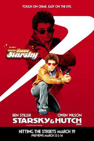 Starsky & Hutch 1000x1500