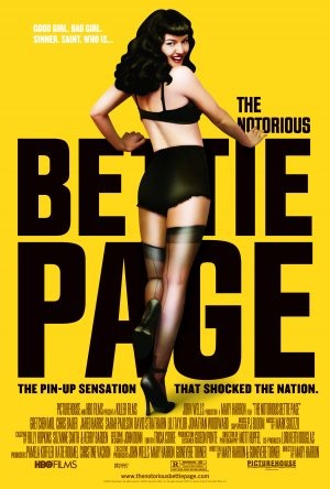 The Notorious Bettie Page 2025x3000