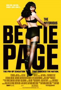 Bettie Pagen tarina poster