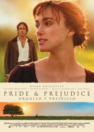 Pride & Prejudice 1225x1718