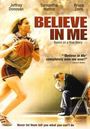 Believe in Me 300x428