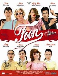 Foon poster