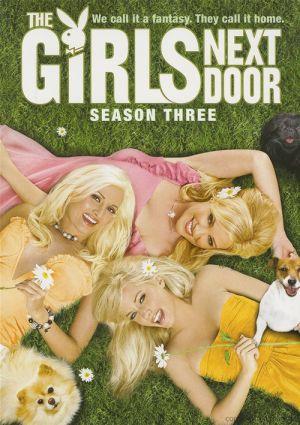 The Girls Next Door 500x709