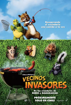 Over the Hedge 1967x2900
