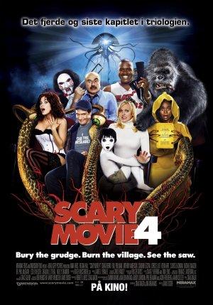 Scary Movie 4 3499x4999