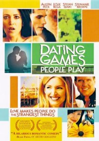 Dating Games People Play poster