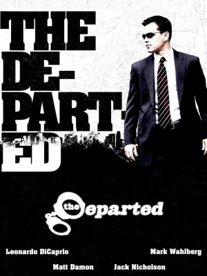 The Departed - Il bene e il male 1531x2045
