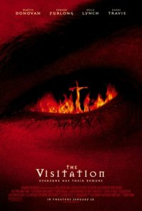 The Visitation poster