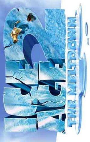 Ice Age 2 - Jäätikkö sulaa 318x500