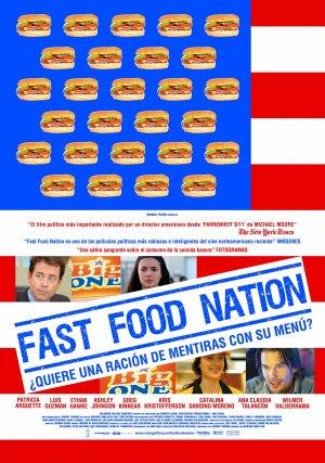 Fast Food Nation 1757x2500