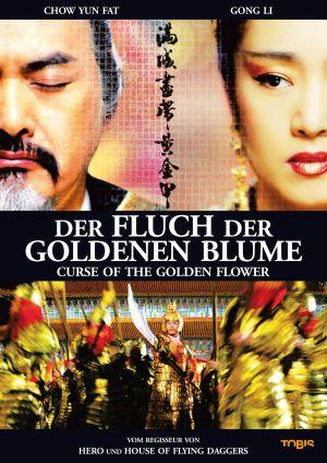 Der Fluch der goldenen Blume 1530x2162