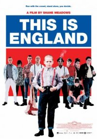 This Is England - Isto é Inglaterra poster
