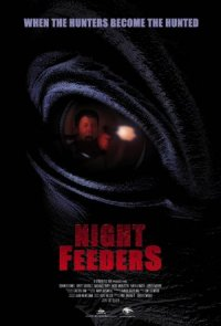 Night Feeders poster