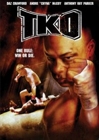 TKO poster