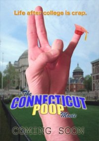 The Connecticut Poop Movie poster