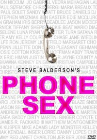 Phone Sex poster